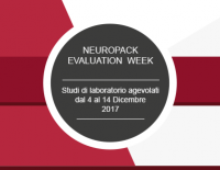 SETTIMANA DI ANALISI DEI PACK ATTRAVERSO LE METODOLOGIE DEL NEUROMARKETING